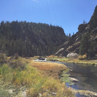 11 Mile Canyon